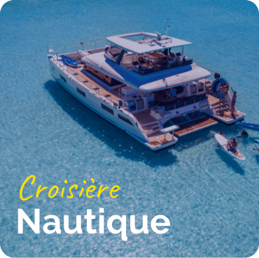 Location de catamaran pour croisière d'activités nautiques aux Bahamas