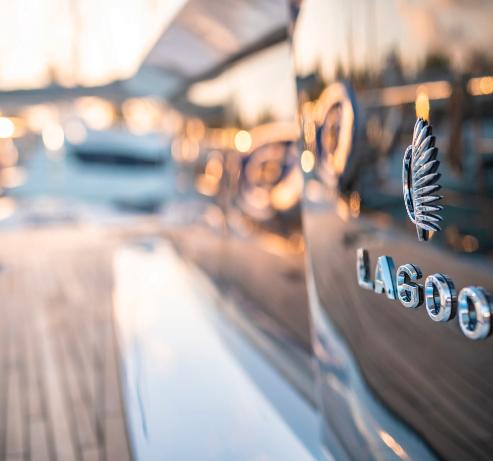 Catamaran privé luxueux